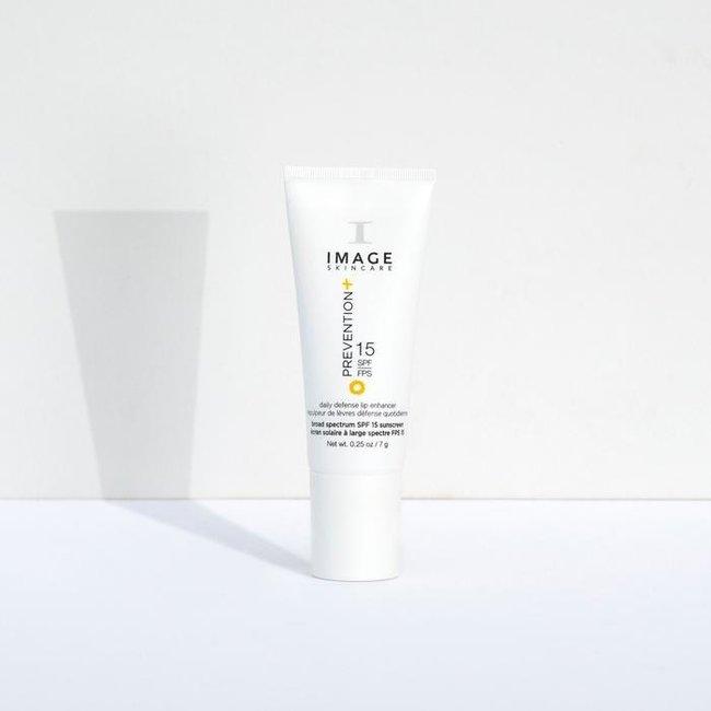 Image Skincare Prevention Daily Defense Lip Enhancer SPF15