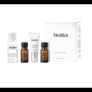 Medik8 The CSA Eye Kit