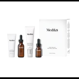 Medik8 The CSA Kit Retinol Edition