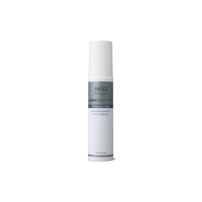 Obagi Medical Obagi Medical Clenziderm MD Therapeutic Lotion