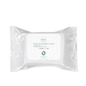 Obagi Medical Suzan Obagi Acne Cleansing Wipes