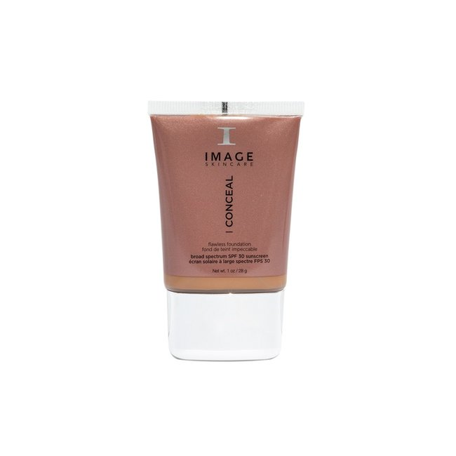 Image Skincare I Conceal Flawless Foundation - Mahogany 07
