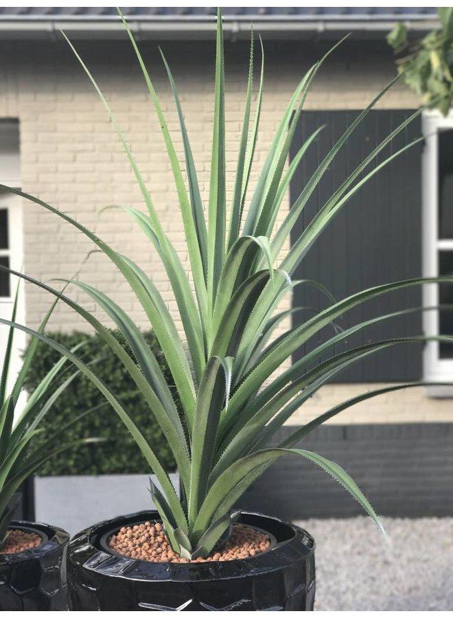 Artificial outdoor Pandanus plant 140 cm UV protected