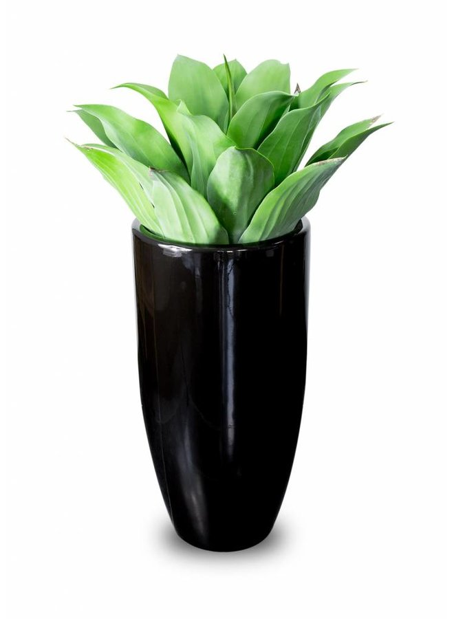 Artificial outdoor Agave plant 50 cm UV