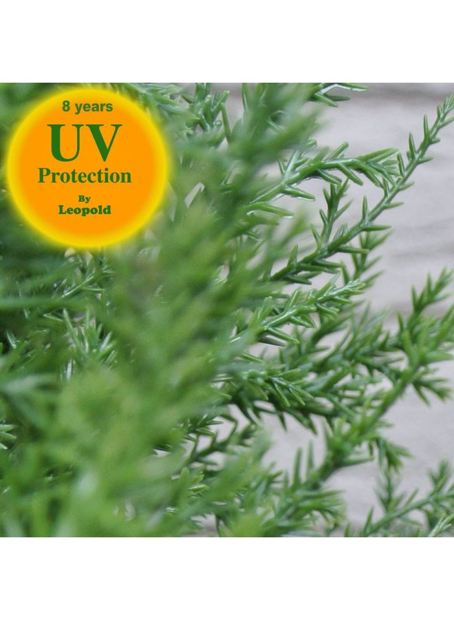 Outdoor Artificial Conifer tree 120 cm UV protection