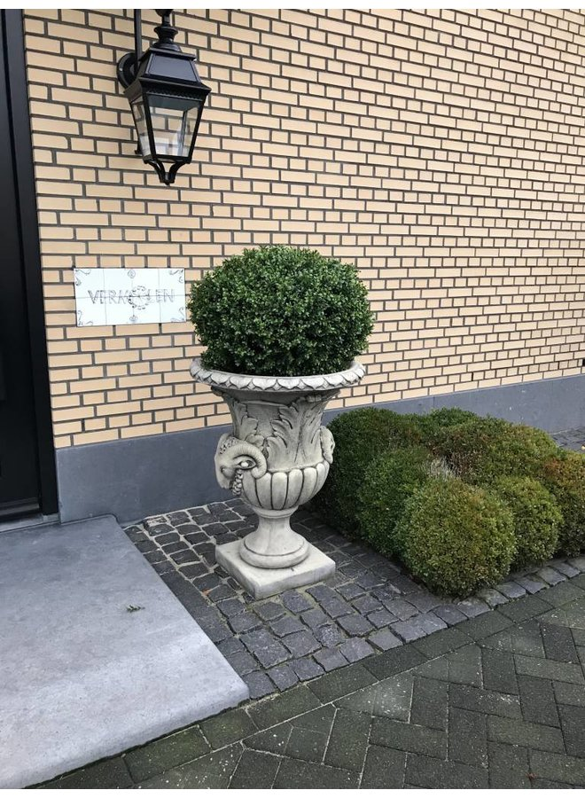 Artificial outdoor Boxwood Ball 80 cm UV protected