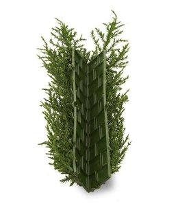 Artificial Cypress corner x27 UV