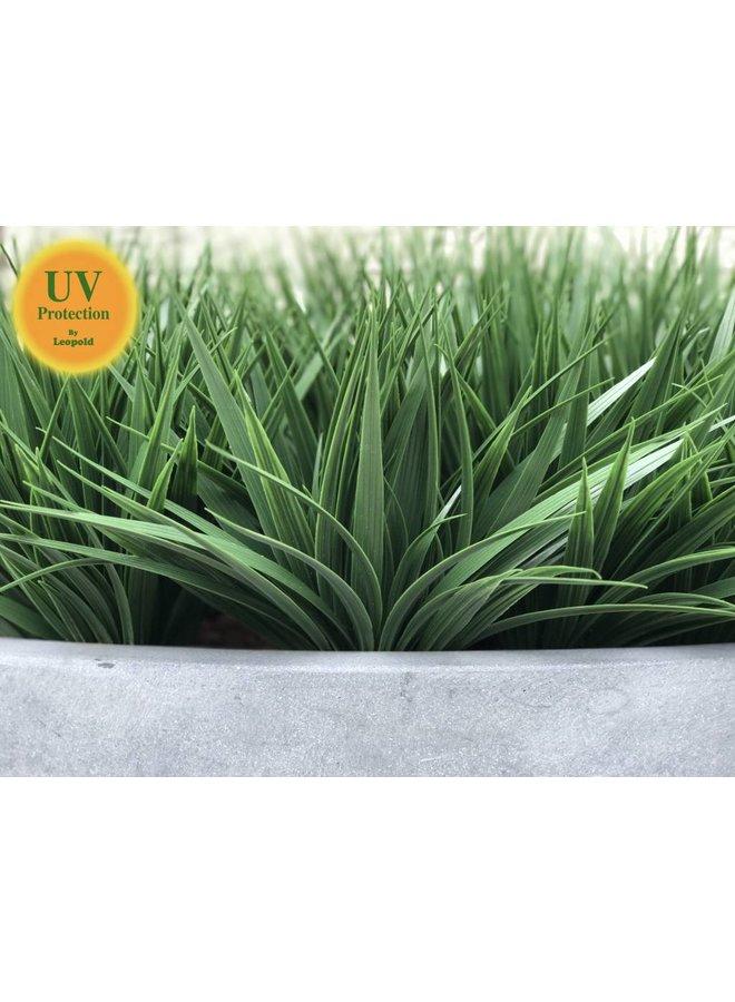 Low Artificial grass bouquet 30 cm UV