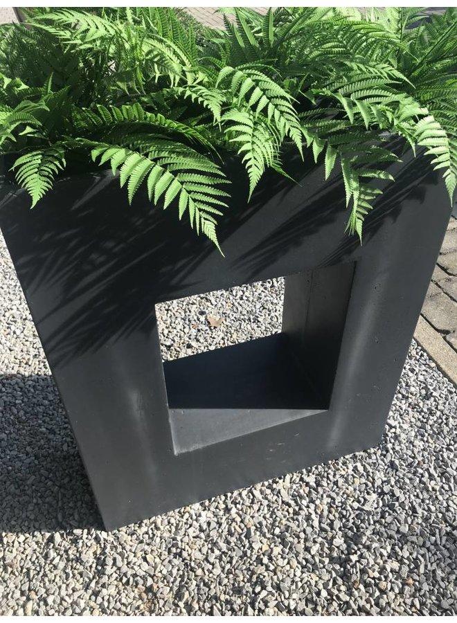 Kunststof varen boeket 75 cm UV voor buiten