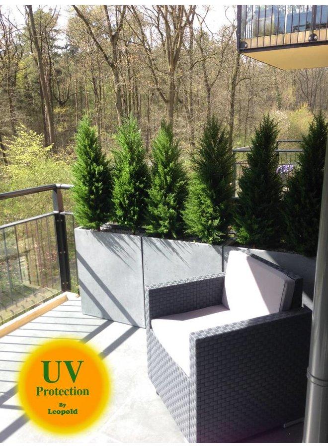 UV Kunst Conifeer 100 cm