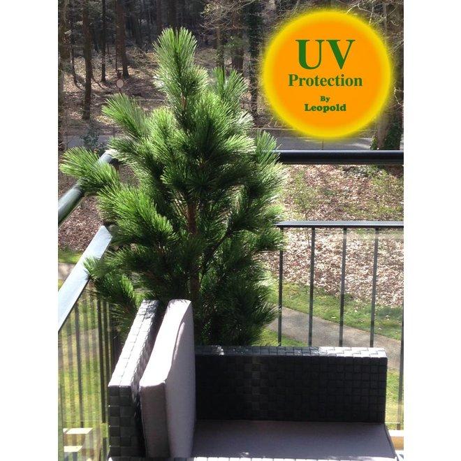 Outdoor Artificial Pine tree 125cm UV
