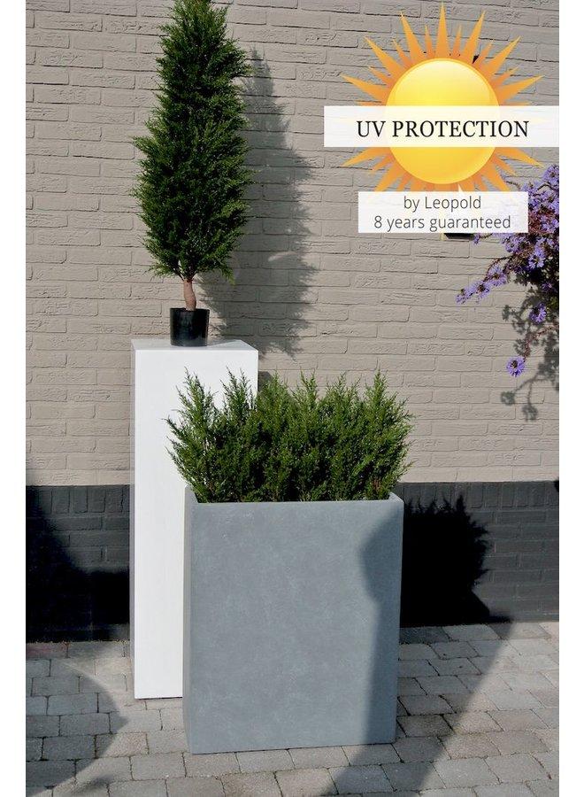 Kunststof Conifeer tak 56 cm UV-bestendig