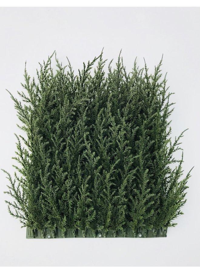 Artificial Conifer mat x77 UV