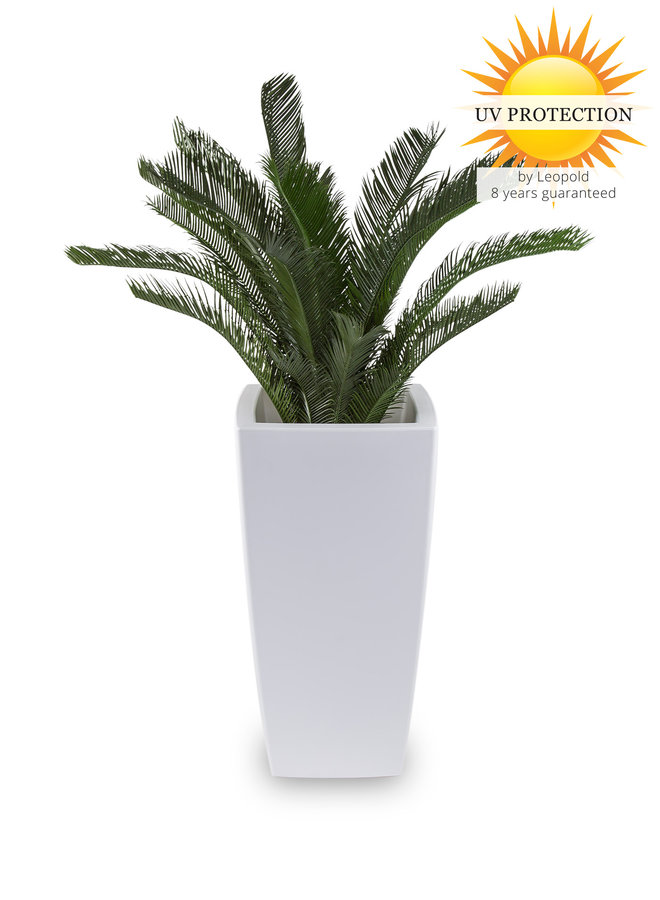 Artificial outdoor Cycas Palm 80 cm UV protected