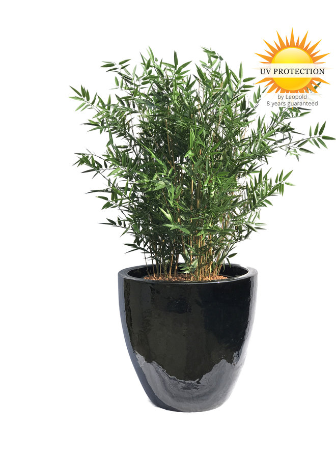 Kunststof  Bamboe plant 90