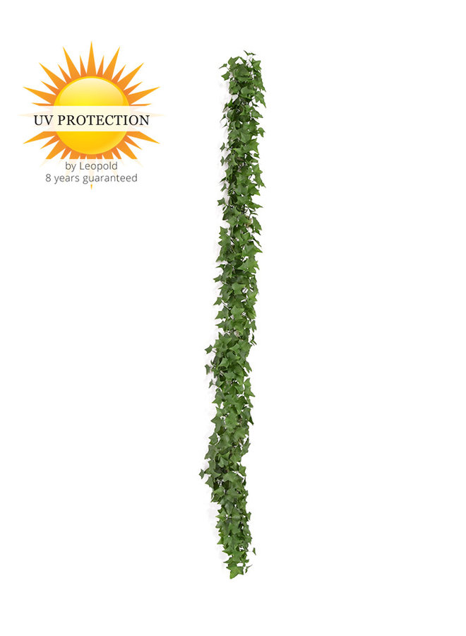 Artificial Hedera Garland 180 cm UV  outside