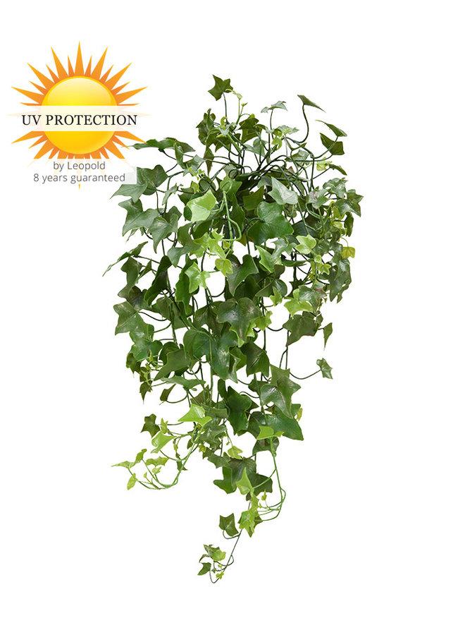 Kunststof  hangplant klimop 65 cm UV