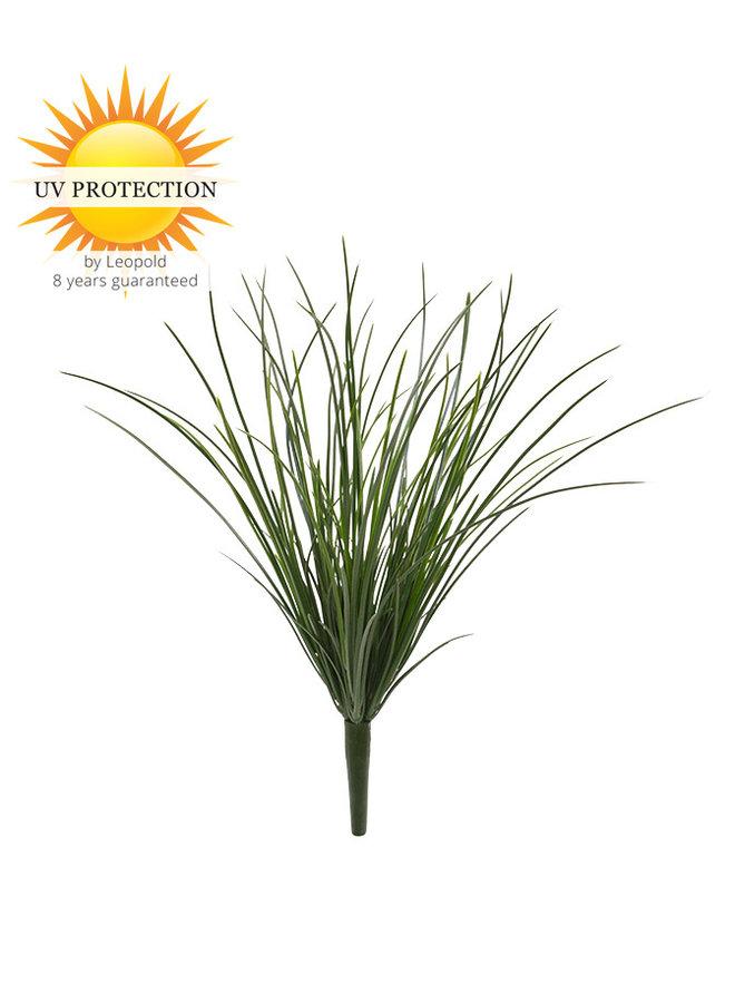 Artificial outdoor grass plant bouquet 40 cm UV