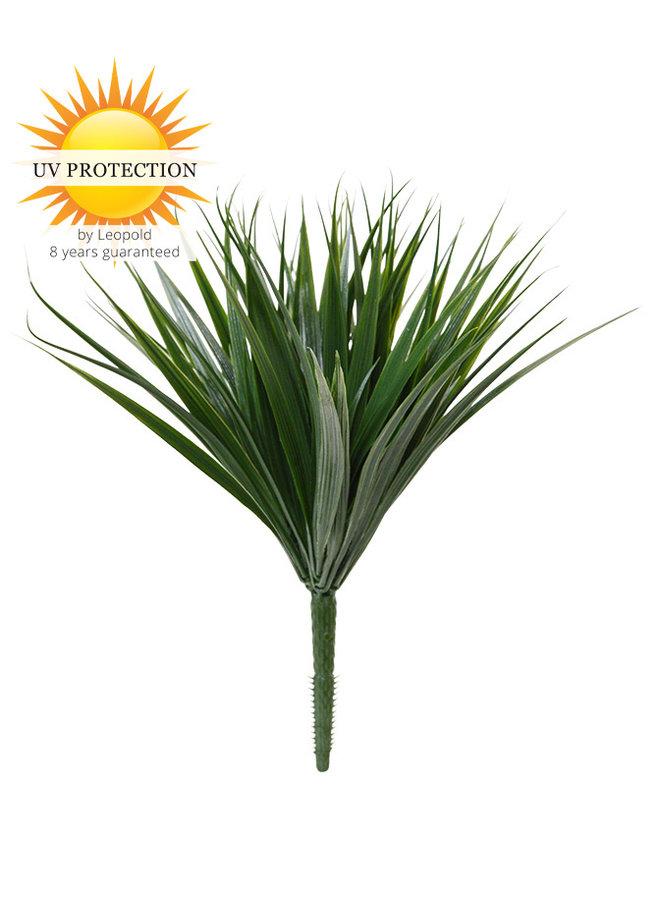Artificial grass bouquet 30 cm UV