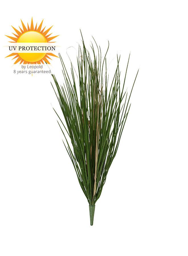 Kunst grasplant boeket 70 cm UV