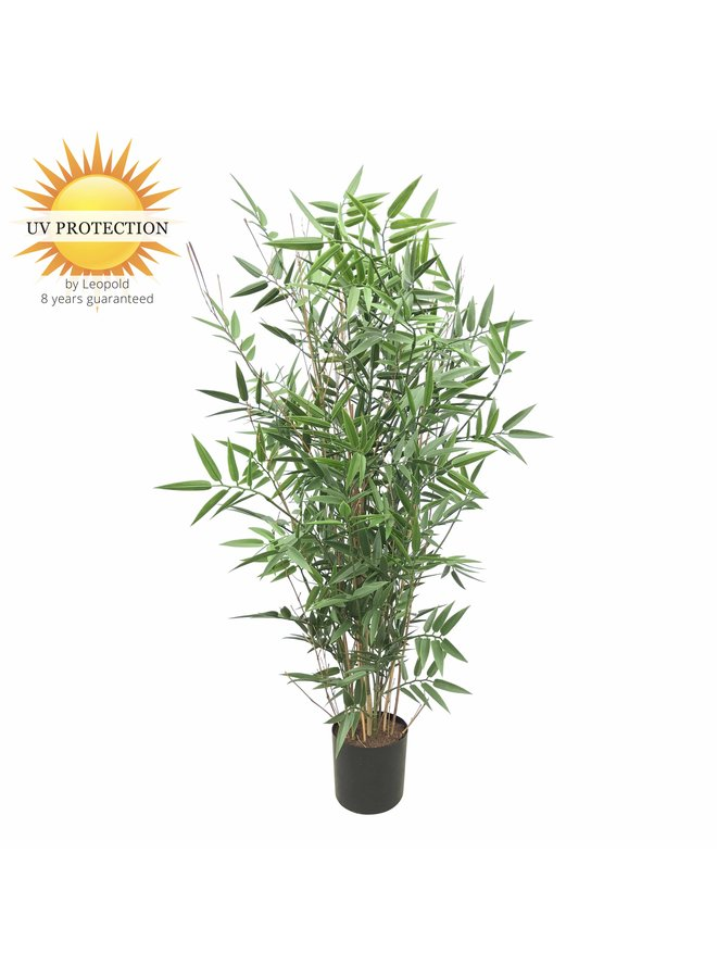 Artificial outdoor Bamboo plant 90 cm UV-protected