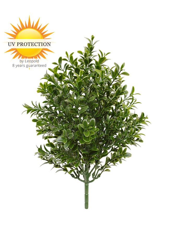 Artificial Boxwood bush 30 cm UV