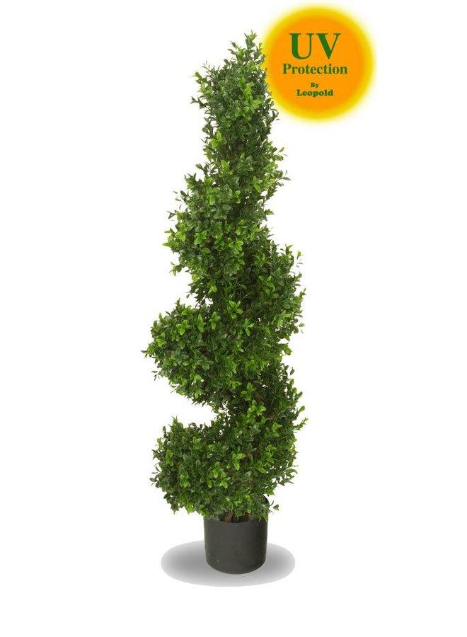 UV Buxus Spiraal 100 cm