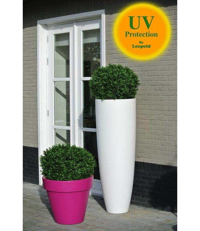 Outdoor artificial boxwood ball 50cm UV