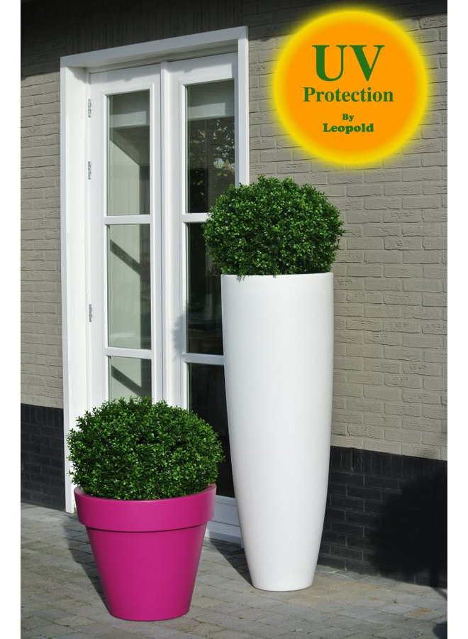 Artificial outdoor Boxwood ball 50 cm UV protected