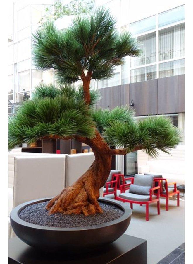 Artificial Bonsai Pinus tree 80 cm UV