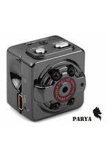 Parya Official  Parya - mini camera - aluminium