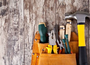 Tools & Garden