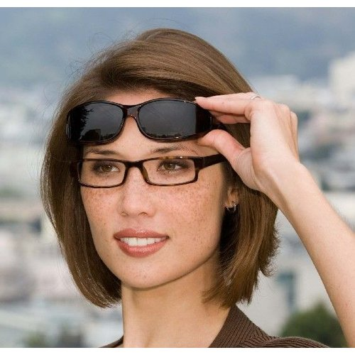 Fitover Sunglasses - Different colors