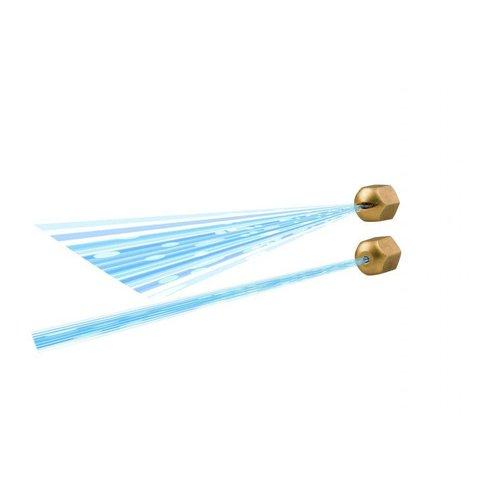 Waterjet - Hogedrukreiniger - Spuitmond voor tuinslang