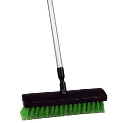 Water broom - Washing brush - 2 meters
