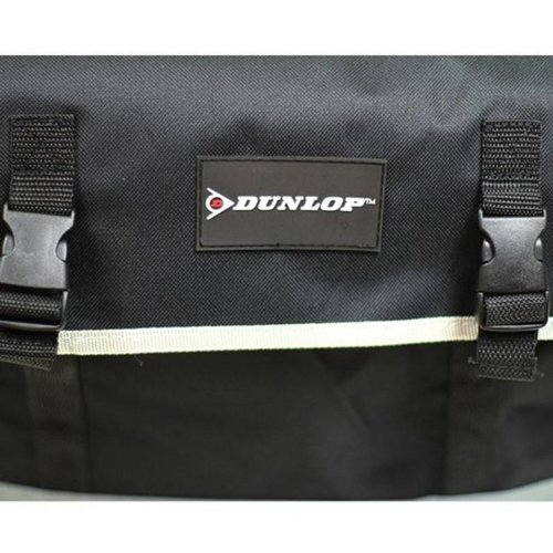 Dunlop Dunlop - Double pannier - Black