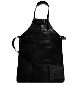 Parya Official  Leather Apron