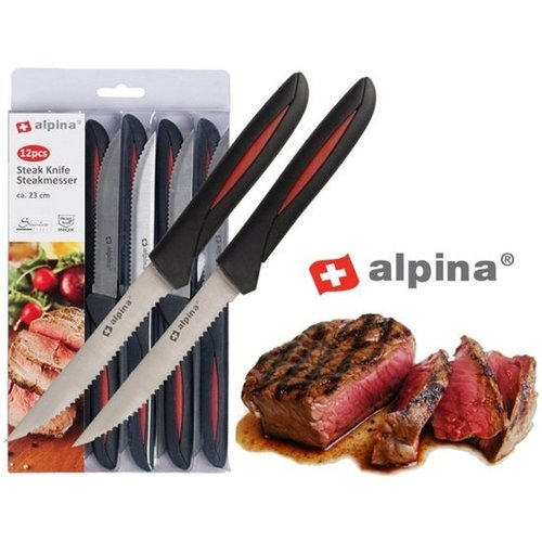 Alpina Alpina Steak Knife Set