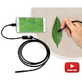 Parya Official - Endoscope for Android - 2, 3.5 and 5 metres