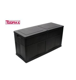 Toomax Toomax Cushion / Storage box 320L