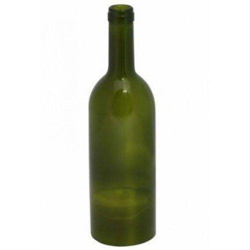 Wine bottle with Led lighting