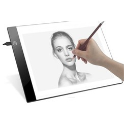 Parya - Lighting drawing pad