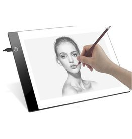 Parya - Lighting drawing pad