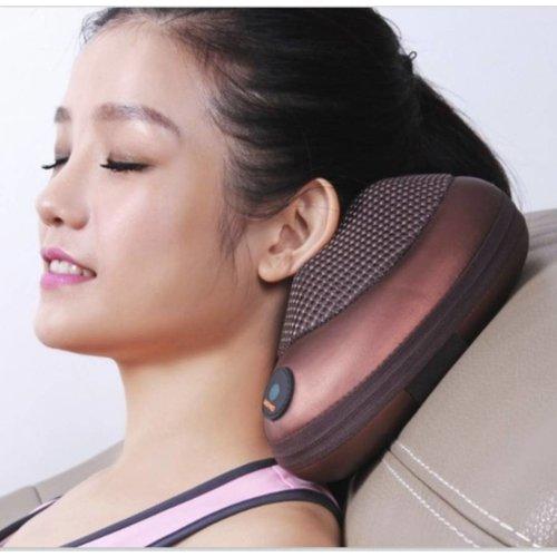 Nek Massage Kussen