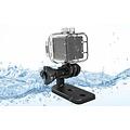 Mini Cube Waterproof