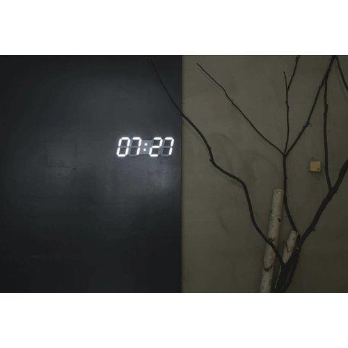 Parya Official - Digitale muurklok
