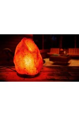 Himalaya Salt lamp