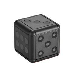Mini camera dobbelsteen