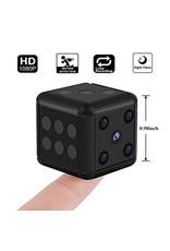 Parya Official  Mini camera dice