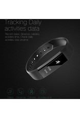 Parya Official  Parya activity tracker smart band